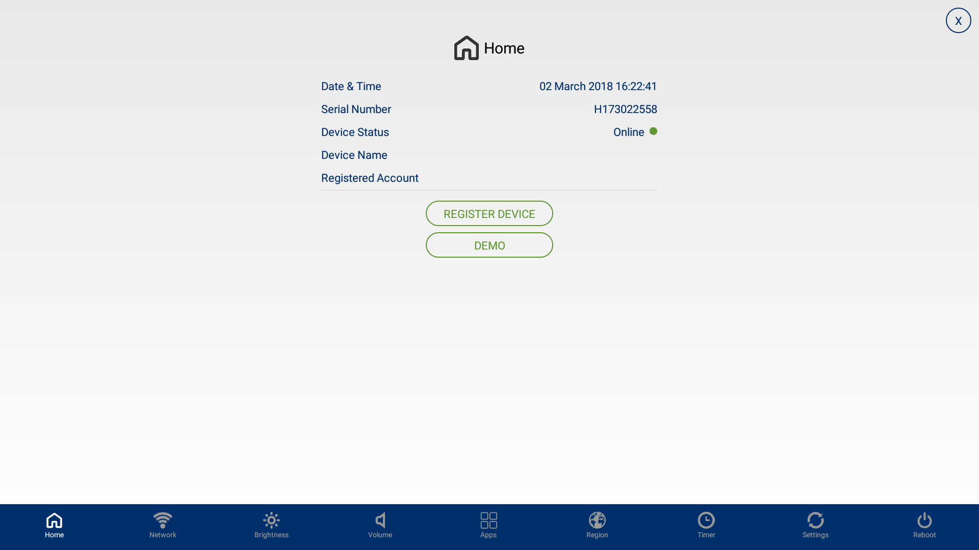 POS-n-go - Android POS Manual